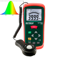 calibracion luxometro respuesta fotopica
